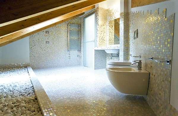 bagni in mosaico bisazza trend sicis - atzori mosaici : atzori mosaici - Bagni Mosaico Bisazza