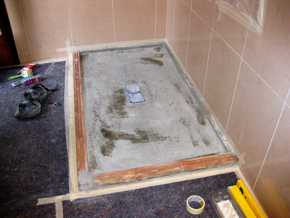 Piatto doccia mosaico bisazza: vi mostro piatto doccia mi