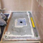 Piatto doccia Bisazza 10 x 10 SM 10.01