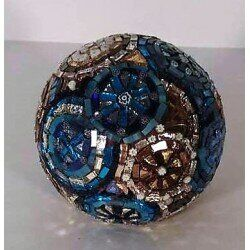 Soprammobili artigianali -negozio online Atzori mosaici