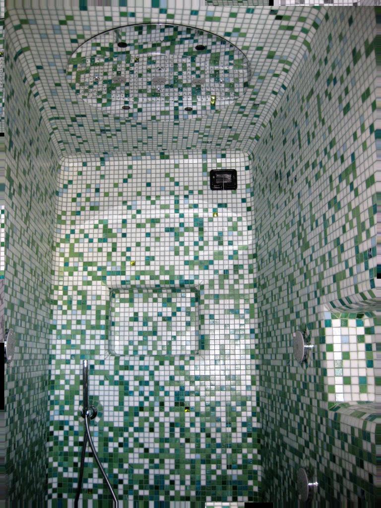 Rivestimento mosaico Trend - Atzori mosaici