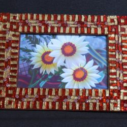 Cornici portafoto artigianali