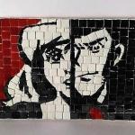 Lupin & Fujiko