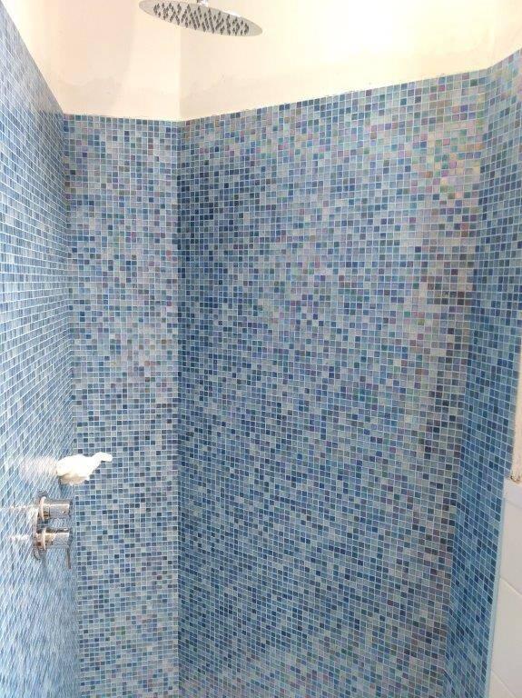 Rivestimento in mosaico Bisazza 15 x 15 mm