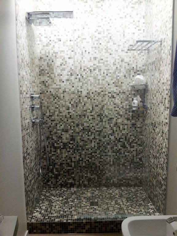 Sfumature Bisazza mosaico tessere 20x20 mm