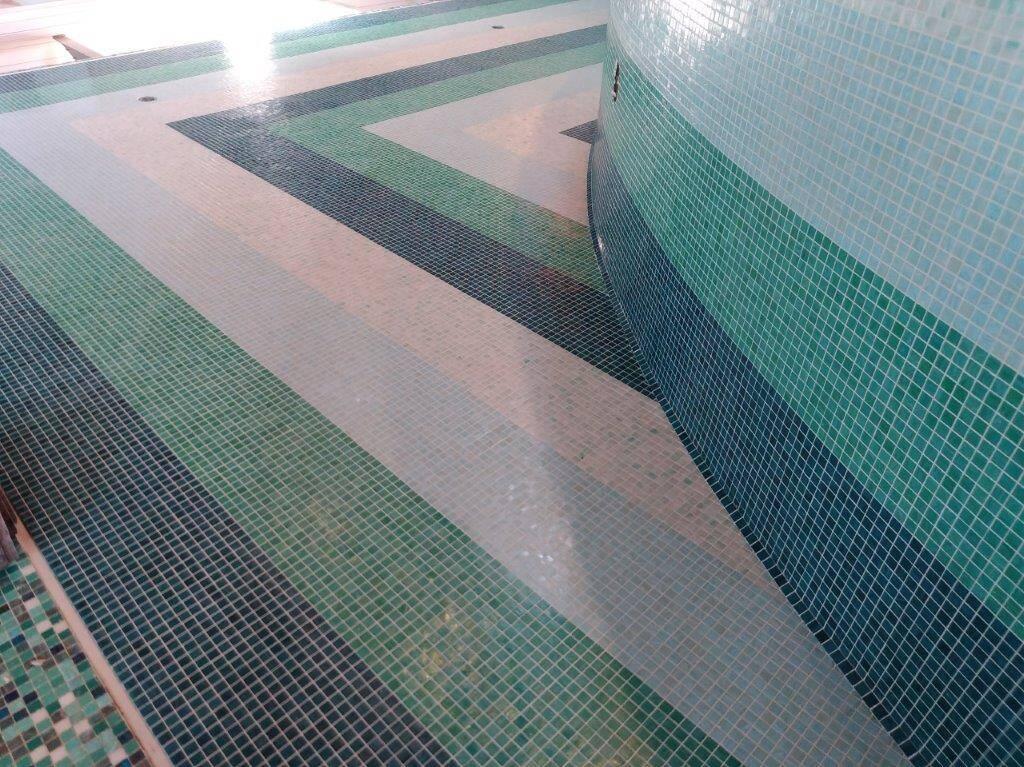 rivestimento piscina
