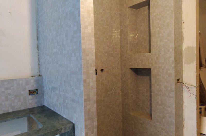Mosaico vintage Bisazza tessere 25x25 mm